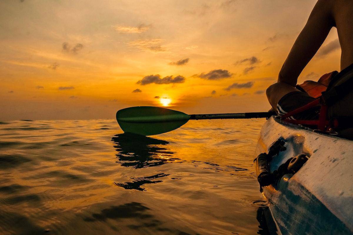 kanoe marseille Les Goudes